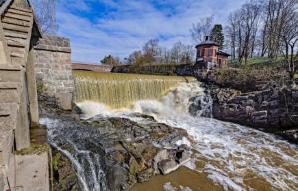 River Vantaanjoki
