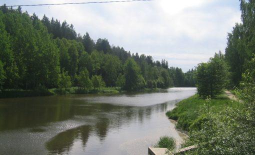 Vantaanjoki_june2008